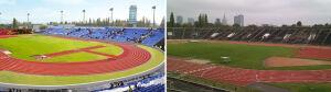Stadion Skry mniejszy, [br]ale nowocześniejszy