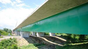 """Zielony most Północny: [br]""""Oni ustalili. Ty masz się cieszyć"""""""