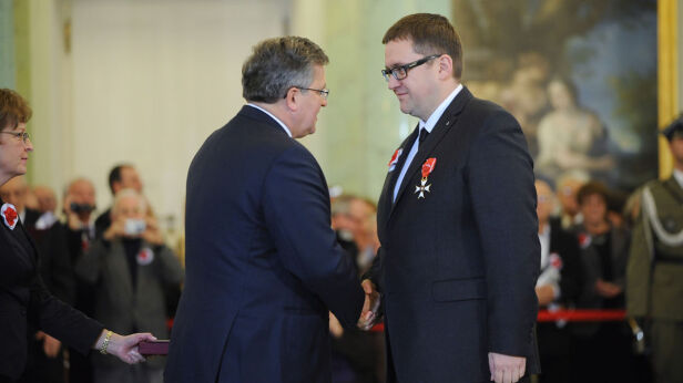 fot. Jacek Turyczk/PAP