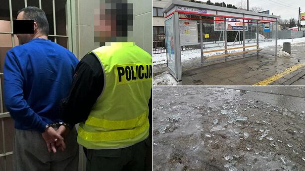 Policja zatrzymała dwóch mężczyzn tvnwarszawa.pl/ ksp