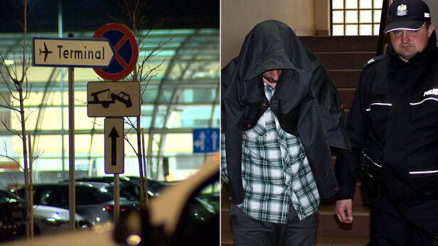 Mężczyźnie grozi do 8 lat więzienia TVN24, policja