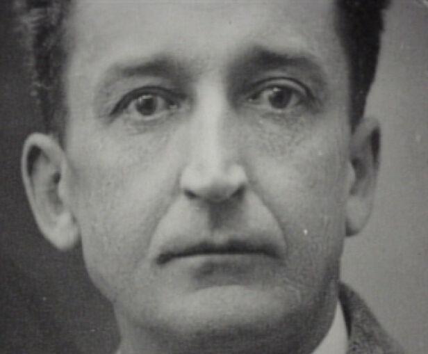 Generał został powieszony w 1953 roku archiwum