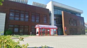 Powstanie Geriatryczne Centrum Medyczne