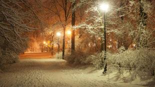 W Polsce jak w Narnii. Śnieg będzie nam towarzyszył jeszcze przez dłuższą chwilę