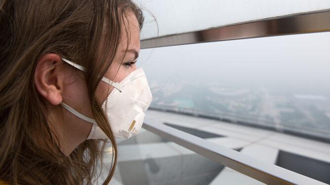 Polska od rana oddycha smogiem