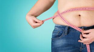 Rząd wyda prawie 40 milionów na walkę z otyłością