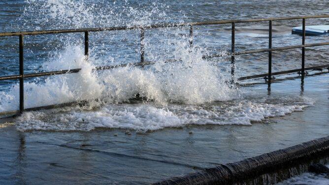 Uważajcie na silny wiatr. Prognoza pogodowych zagrożeń IMGW