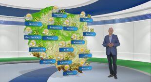 Prognoza pogody na niedzielę 27.06