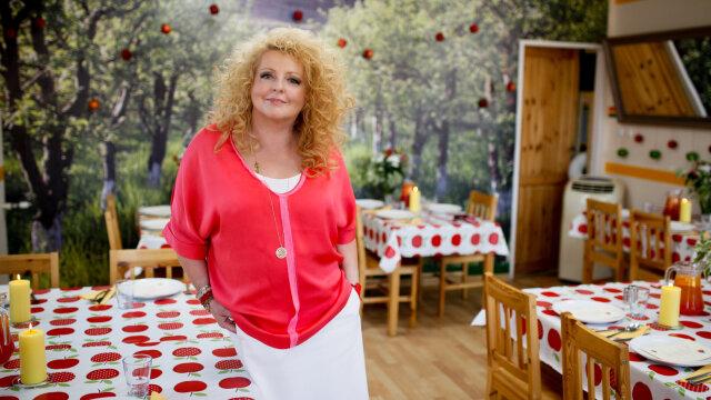 Co Na Obiad Propnuje Magda Gessler Gotuj Z Pasja Z Kulinarnymi